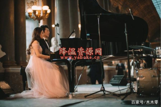 钢琴家郎朗大婚,只是为了遵守约定而已吗? 新闻热点 第3张