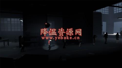 inside囚禁 免安装中文破解版 非常好玩的解谜游戏 Windows 第1张