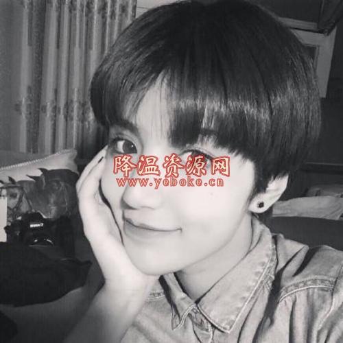 2019最流行新短发,帅哥美女快Get起来吧 新闻热点 第4张