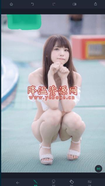 Retouch v4.2.9 中文汉化版 手机抠图工具 Android 第1张