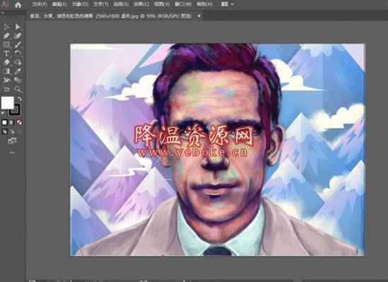 Adobe Illustrator CC 2019 中文解锁版免费下载 Windows 第1张
