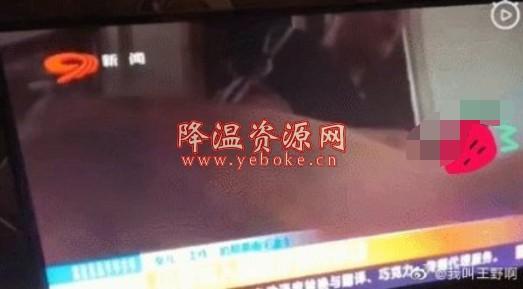 四川新闻晚报十点半主持人暴露下体,竟然毫无察觉 新闻热点 第1张