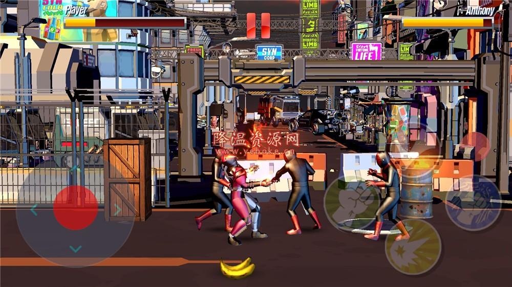 骑士战争:假面骑士破解版 好玩的竞技游戏 Android 第1张