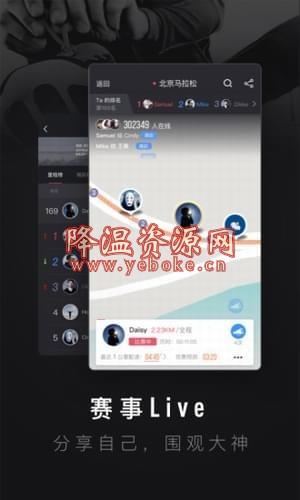悦跑圈 v5.2.3 安卓版 为您开启全新的跑步生活 Android 第1张
