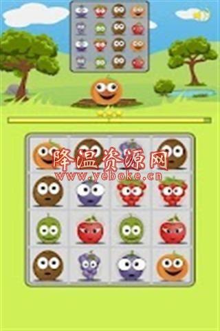 水果滑块 v2.31 安卓版 有趣的手机休闲游戏 Android 第1张