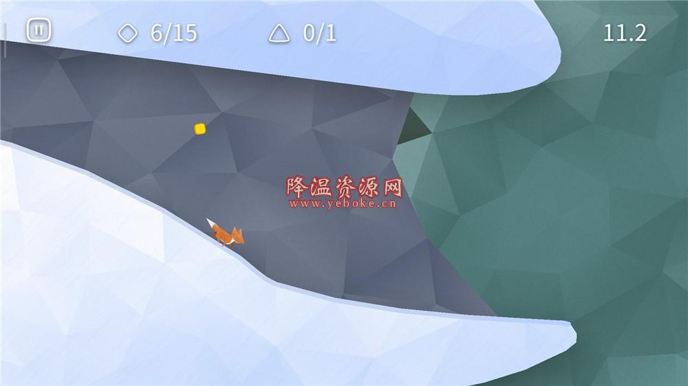 迅捷之狐Fast like a Fox  安卓解锁版 好玩的酷跑游戏 Android 第1张