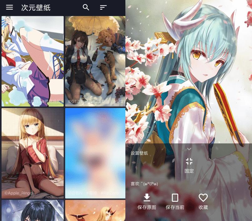 次元壁纸app激活版下载 v2.3.0
